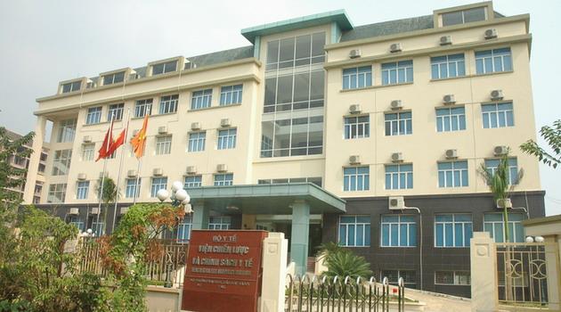 Viện chiến lược