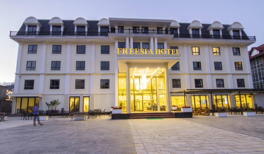 Khách sạn 5* FREESIA